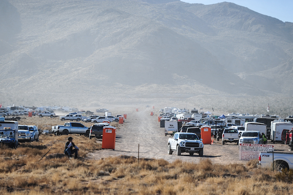 The SNORE 250 drew a huge field of both race vehicles and fans to Jean, Nev.In traditional fashion, the SNORE 250 was a rugged event for all classes.